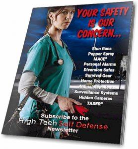 Self-Defense Newsletter