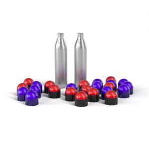 Pepper Ball Ammo Refill