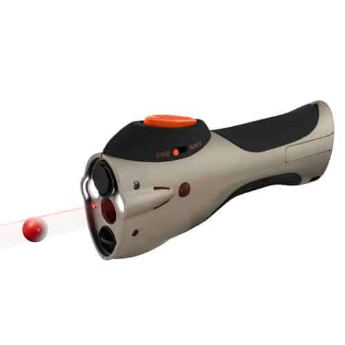 Pepperball Launcher Kit