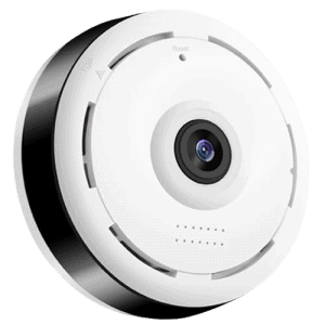 All-In-One Fish Eye Camera