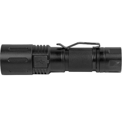 3,000 Lumen Tactical Flashlight